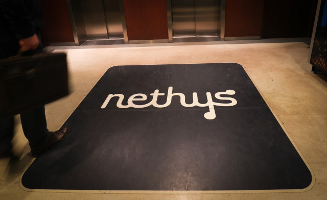 Nethys : démission des administrateurs