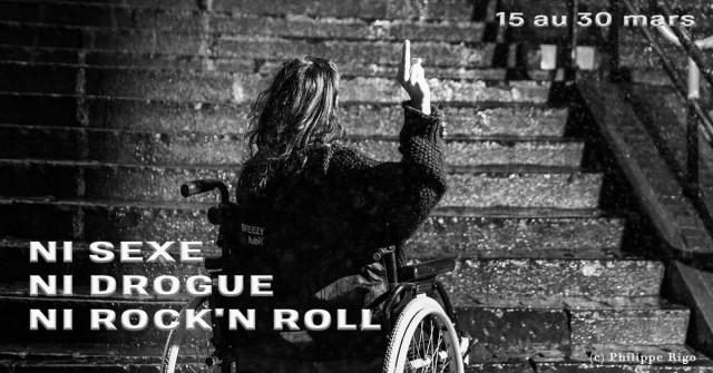 Ni sexe, ni drogue, ni rock'n roll au Théâtre le Moderne