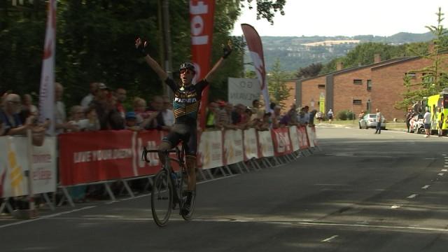Nicolas Cleppe remporte le 58ème Tour de la Province