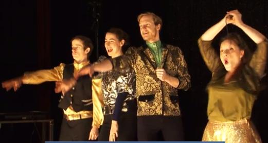 Noël au Théâtre : 15 spectacles en région hutoise