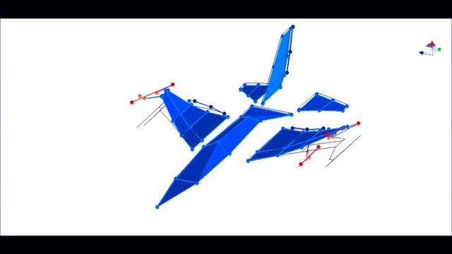 Nolisys, la spin off de l'ULg à la pointe dans l'aérospatial