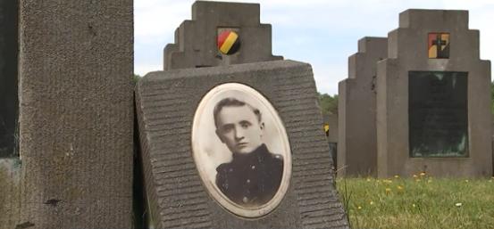 Nos héros oubliés : parrainer la tombe d'un soldat de la 1ère guerre mondiale