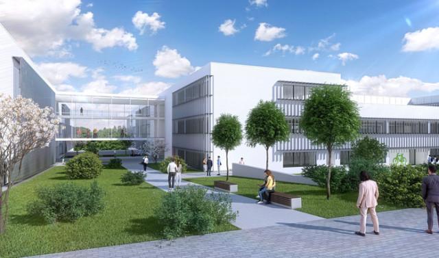Noshaq/CHC: 80 millions d'euros pour un parc biotech