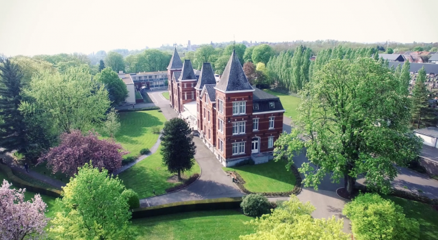 L'hôpital psychiatrique Notre-Dame des Anges fête ses 90 ans