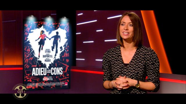 Notre sélection VOD et sorties cinéma de cette semaine, dans CUT  !