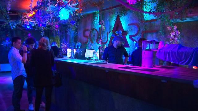 Un nouvel espace de divertissement à Liège