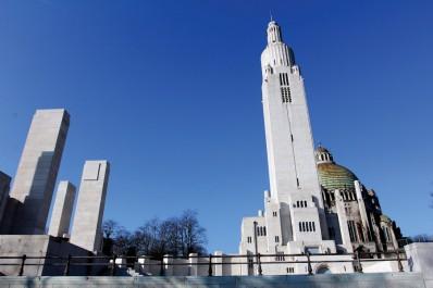 """Cointe : vol """"à coup de masse"""" au Monument Interallié"""