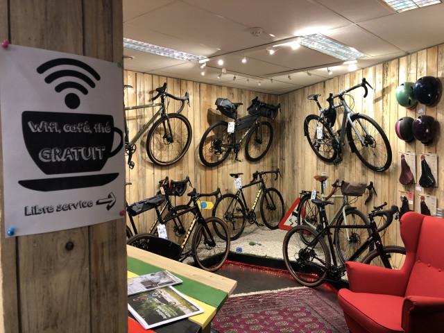 Nouveauté à Liège : les Afterworks du vélo