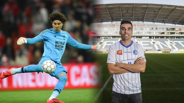 Nouveaux transferts au Standard de Liège