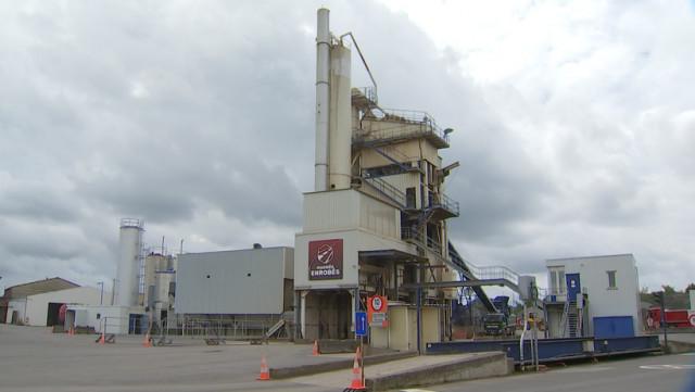 Un nouvelle centrale de production 2.0 à Soumagne d'ici 2 ans