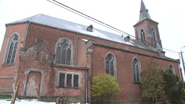 Nouvelle vocation pour l'Église de Tignée