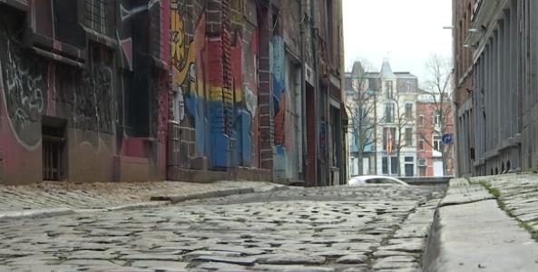 Nouvelle zone de prostitution à Liège.