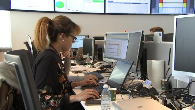 NRB lance une formation avec emploi à la clé