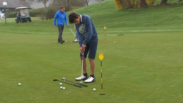Oh My Golf !... on peut s'initier gratuitement !