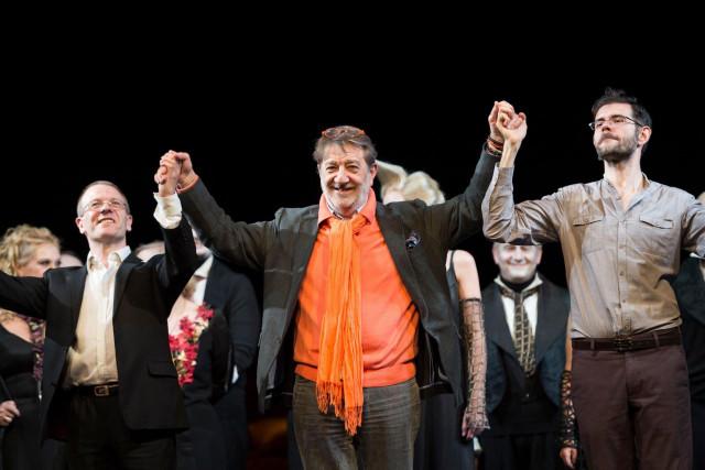 Opéra : un concert en hommage à Stefano Mazzonis