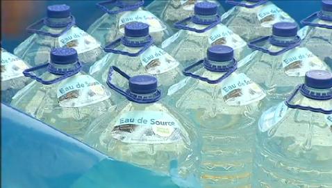 Orages : eau non potable dans certaines communes du Condroz
