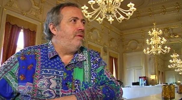 ORW un Don Giovanni de Jaco Van Dormael