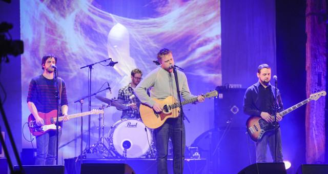 Pale Grey et Roscoe en concert virtuel aux Francofolies de Spa