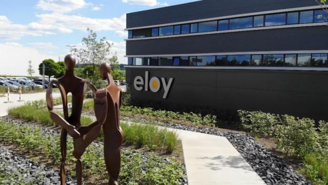 Passage de témoin chez Eloy