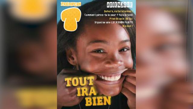 Tremplin aide les 10-12 ans à vaincre leurs peurs face au coronavirus