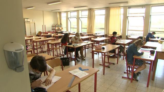 Peu d'élèves pour Echec à l'Echec cette année