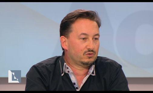 Philippe Devos, chef des soins intensifs du CHC, contaminé au Covid-19
