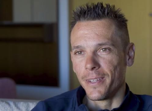 Philippe Gilbert roulera pour Lotto Soudal jusqu'en 2022