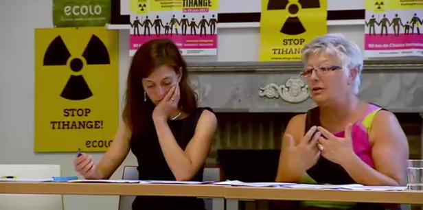 Plan d'urgence nucléaire : Ecolo s'impatiente