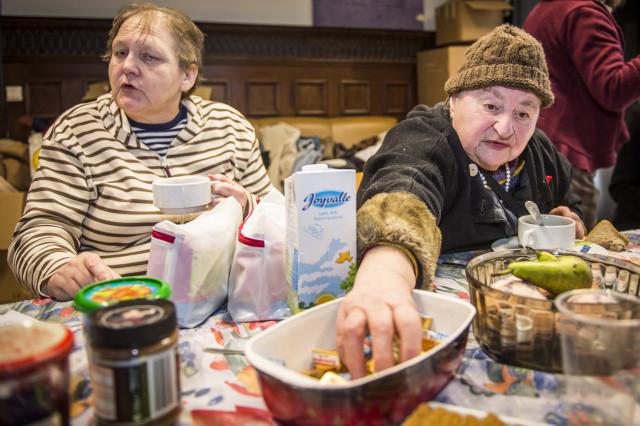 Plan hiver : la Croix-Rouge renforce ses activités pour les sans-abri