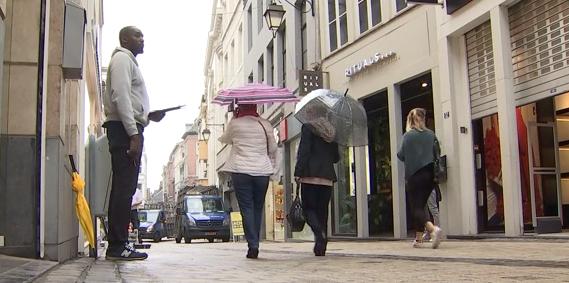 Plus d'habitants à Liège qu'à Charleroi en 2035