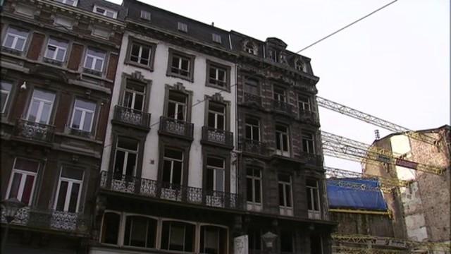 Plus de 2 millions pour la rénovation de 3 quartiers urbains en région liégeoise