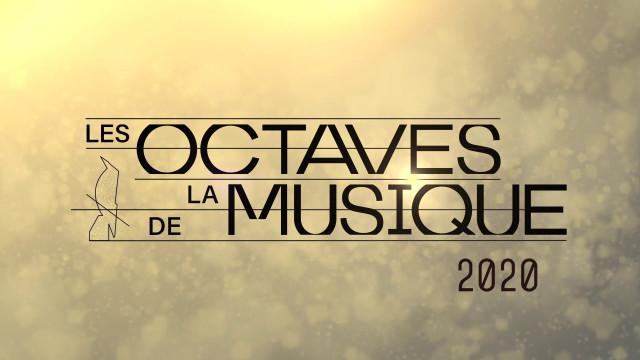 Plusieurs Liégeois nommés aux Octaves de la musique