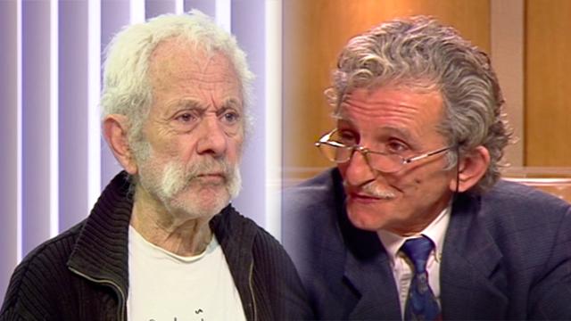 Pol Deranne et Michel Antaki : la culture liégeoise doublement endeuillée