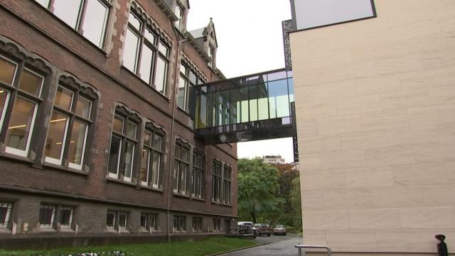 Pôle de formation en langues de U Liège