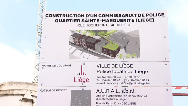 Polémique sur l'implantation du commissariat de Sainte-Marguerite