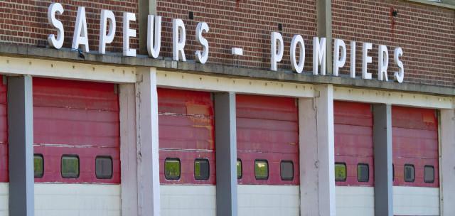 Pompiers de la zone Hemeco : un accord sur les pauses de travail trouvé