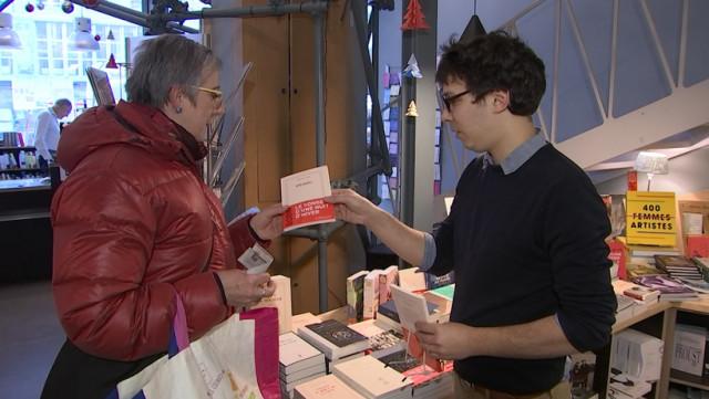 Livres : pourquoi acheter en librairie ?