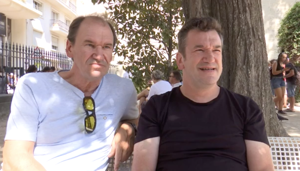 Pourquoi Les Frères Taloche participent au festival d'Avignon