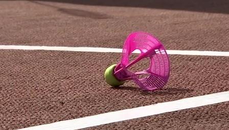 Première en Belgique : quand le badminton prend l'Air