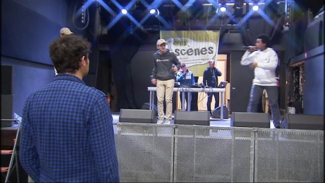 Premières scènes : cinq jeunes groupes au Reflektor ce samedi soir