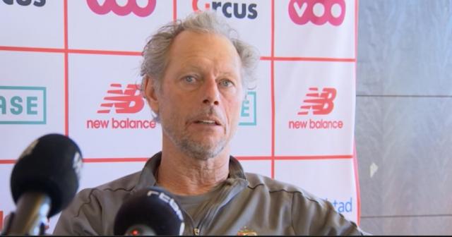 Preud'homme : 'Bruges ne se résume pas à Vormer-Vanaken'