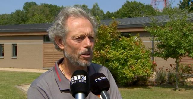 Preud'homme: 'Robert Waseige me conseillait toujours bien''