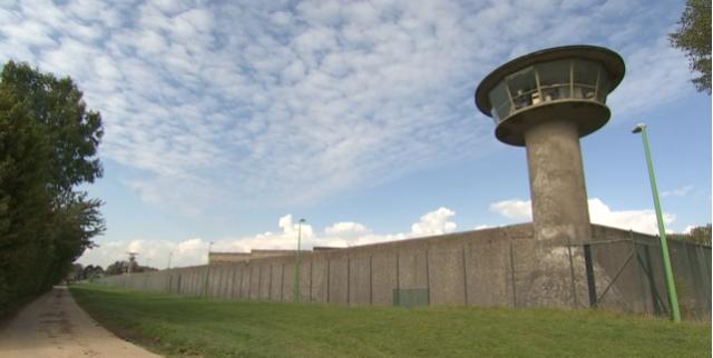 Prison de Lantin : cinq cas de rougeole