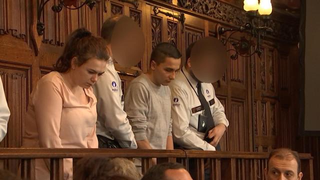 Procès Valentin: Hart et Donnay, condamnés à perpétuité