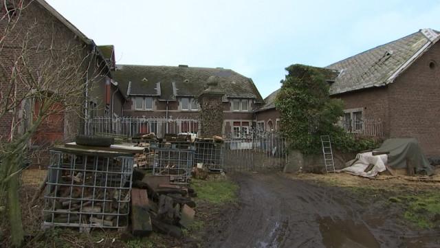 Projet de réhabilitation pour la ferme Sainte-Anne: enquête publique en cours