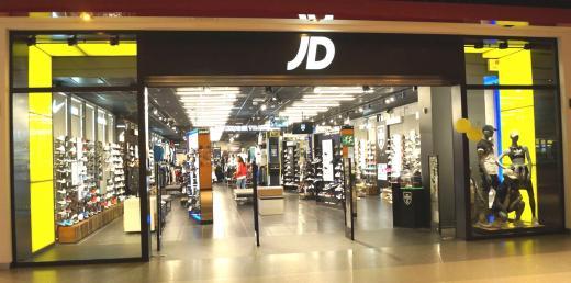 Propos racistes : la manager de JD Sports Liège a quitté l'entreprise