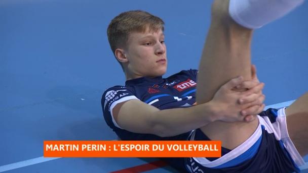 Province Sport : portrait de Martin Perrin