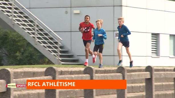Province sports : engouement pour l'athlétisme