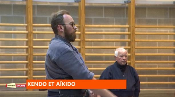 Province Sports: Kendo et Aïkido