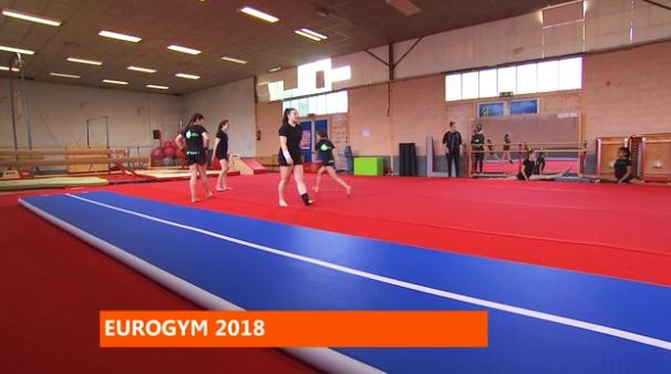 Province sports : l'Eurogym